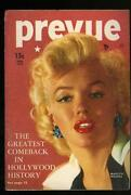 Marilyn Monroe Magazine Book