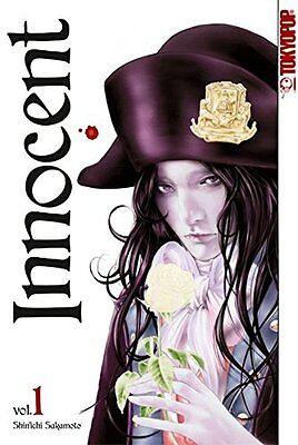 INNOCENT * Band 3 * Manga * TokyoPop * neu + portofrei + Bonus