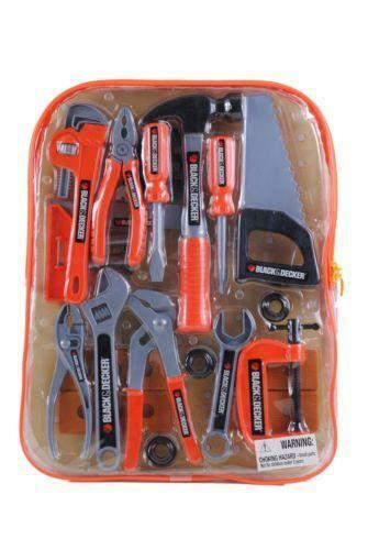 Black And Decker Toys Ebay