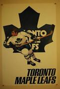 Vintage Toronto Maple Leafs