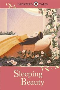 Ladybird Tales Sleeping Beauty Book | Vera Southgate HB NEW 1409311155 PEB