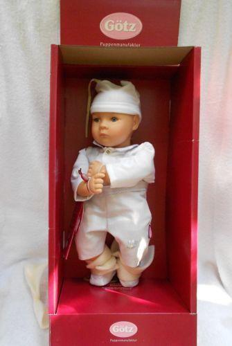 Gotz Baby Doll Ebay