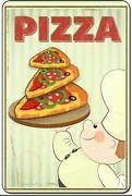 Pizza Decor