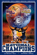Womens Basketball Poster