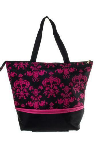 Tote Bag With Wheels Ebay