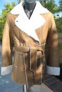 UGG Coat