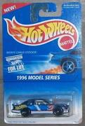 Hot Wheels Monte Carlo
