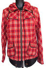 CJ Banks Flannel Clothing for Women