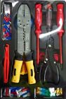 Unbranded Wire Crimper/Stripper Pliers