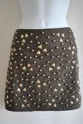River Island Sequin Skirt