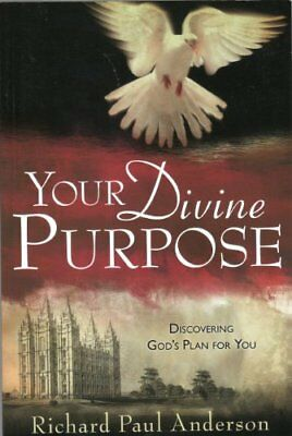 Your Divine Purpose: Discovering Gods Plan for Yo Discovering Gods Design