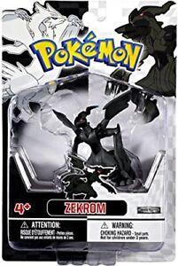 Pokemon Zekrom Figure