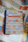 Quilting Books Beginner