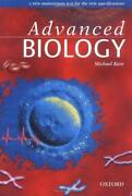 Advanced Biology Michael Kent