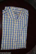 Faconnable Mens Shirt L