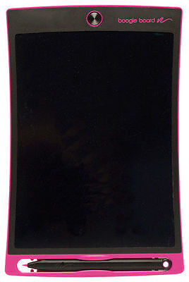 Boogie Board Jot 8.5 LCD eWriter Pink