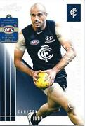 Chris Judd Card