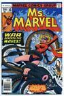 MS Marvel 16