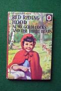 Goldilocks and The Three Bears Ladybird Book