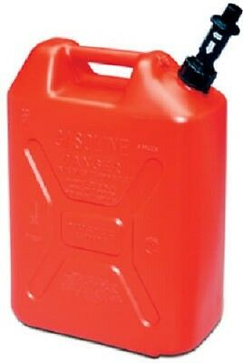 Scepter 05086 Rv520s 5 Gallon Us20 Military Style Carb Compliant Gas Can