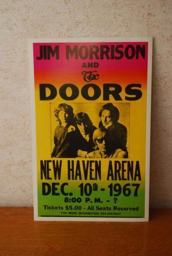 Concerts vintage 6 music