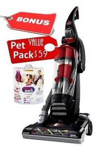 New Bissell 1521 Pet vacuum Cleaner Bonus Pet Pack Penrith Penrith Area Preview