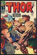 Thor 126