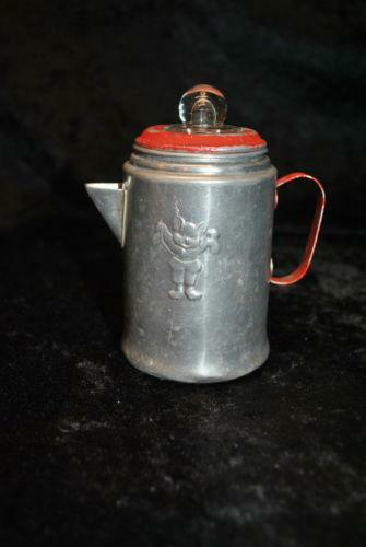 Vintage Toy Coffee Pot Ebay