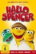 Hallo Spencer