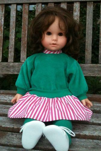 Gotz Doll 18 Ebay