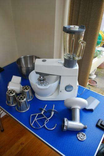 Kenwood Chef A701 Stand Mixers Ebay