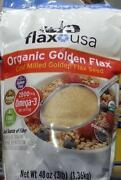 Flax Seed Mill
