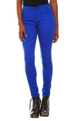 Womens Skinny Jeans High Waist