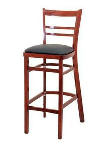 Used Bar Stools  sc 1 st  eBay & Bar Stools in Metal Wood and More Styles | eBay islam-shia.org