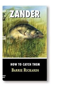 Zander-How-to-Catch-Them-Rickards-Medlar-Press-Fishing-Books