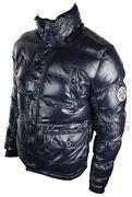 Mens Shiny Jacket