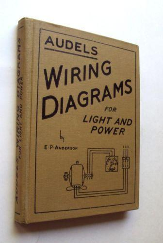 Electrical Wiring Book Ebay