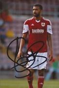 Bristol City Signed