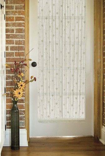Lace Door Panel Curtains Drapes Amp Valances Ebay
