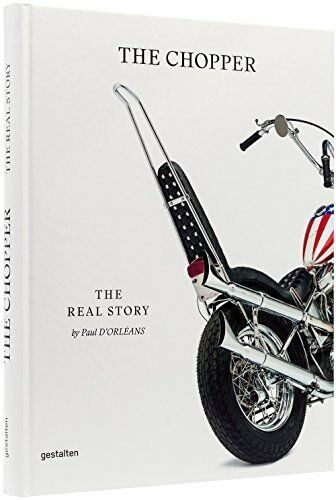 The Chopper: The Real Story New Hardcover Book P. d'Orleans, R. Klanten