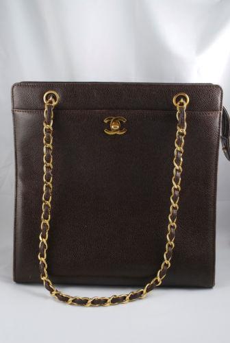 New Authentic Chanel Handbag Ebay