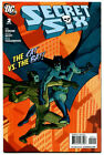 Secret Six Comic Book Collections
