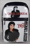 Michael Jackson Bag