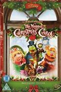 Muppets Christmas Carol