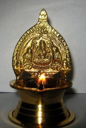 Hindu Lamp Ebay