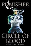 Punisher Circle of Blood
