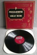 Philharmonic Family Library of Great Music