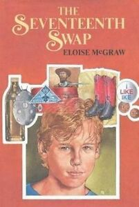The Seventeenth Swap by McGraw, Eloise -Paperback