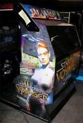 Star Trek Arcade
