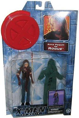 Marvel X-Men Movie Rouge Anna Paquin Figure Toy Biz JC